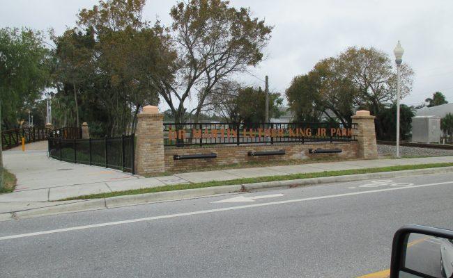 MLK Park