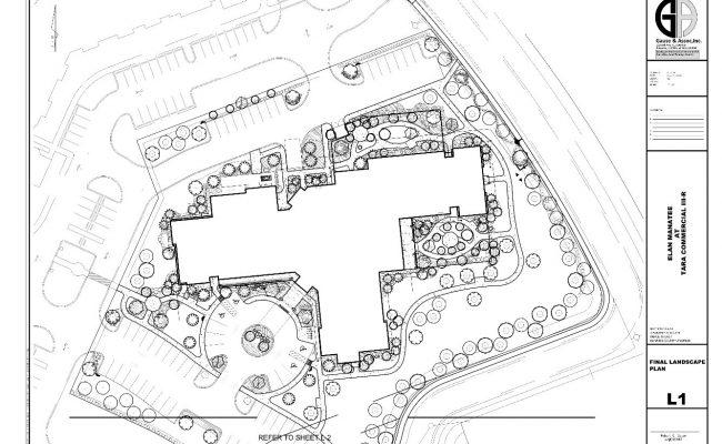 Site Plan-Elan