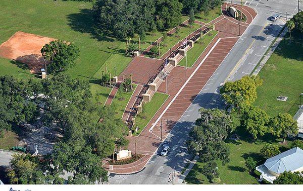 CRA Sutton Park