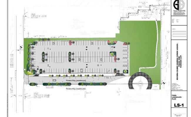site plan-Riviera